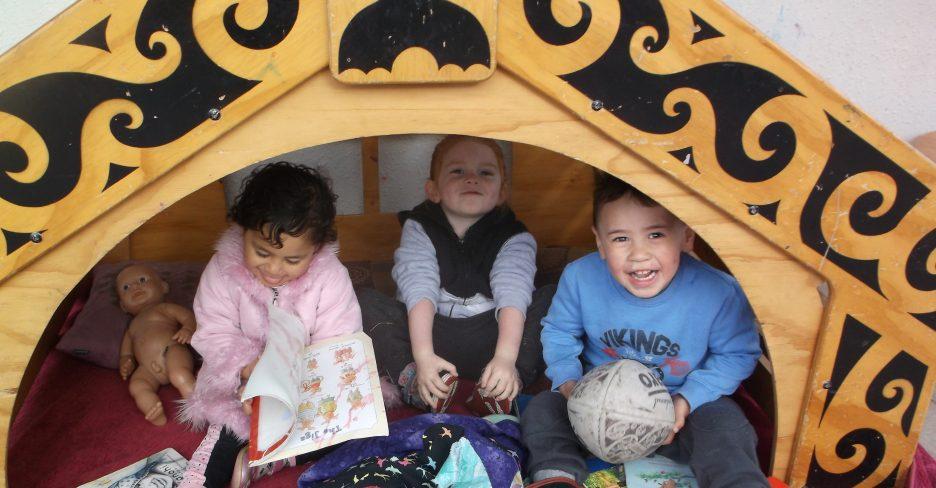 Ko Te Aroha Children's Centre